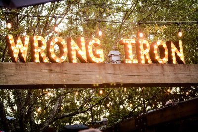 Wrong Iron NOLA